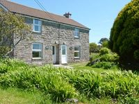 ROSEWALL COTTAGE, family friendly in St Ives, Ref 20668