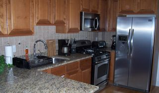Wildwood Crest condo photo - Kitchen