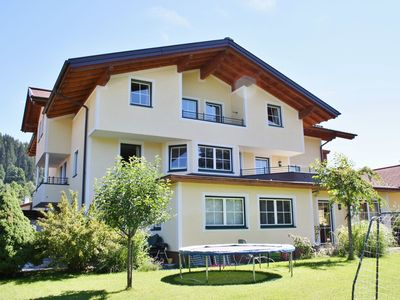 Modern holiday residence in the beautiful Altenmarkt in Salzburgerland.