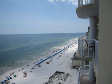 Gulf Shores condo rental - Incredible View from Island Royale P-205!