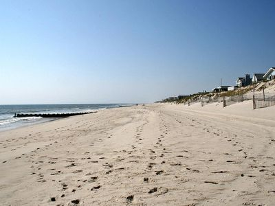 Brant Beach house rental