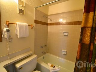Park City condo photo - Master bath