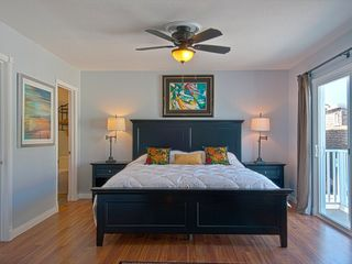 Newport Beach condo photo - Master Bedroom