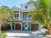 Beach Tranquility Rental Home - Serendipity Trois