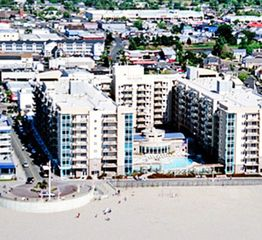 Seaside condo photo - Aerial View of The Resort at Seaside Oregon