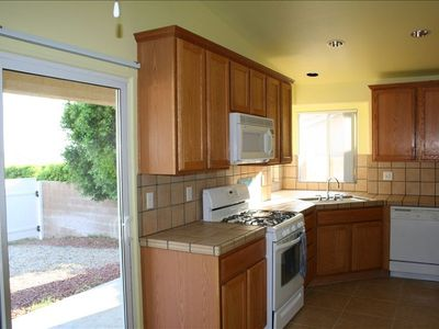 view of kitchen. all brand new appliances. kitchen & house completely remode