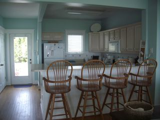 Bald Head Island house photo - Kitchen