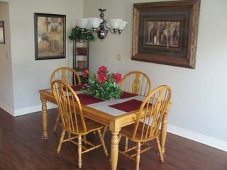 Land O Lakes house photo - Dining table
