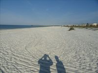White Sands of Mexico Beach at Waterside Village