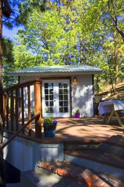 Wrightwood cottage rental