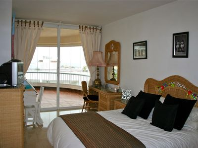 Mijas Costa apartment rental - Master Bedroom