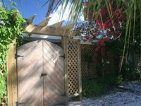 Siesta Key Blue Cottage - From $93 per night, based on a one week stay.