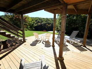 Huddleston house photo - Great Sunning areas w/Loungers