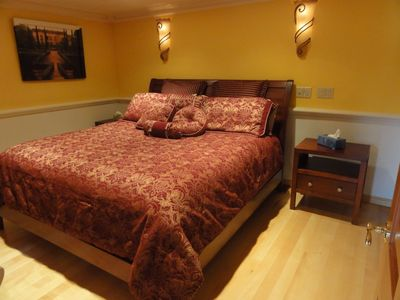 Elegance And Coziness In Broadview
