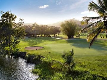 Rio Mar Resort golf River Course