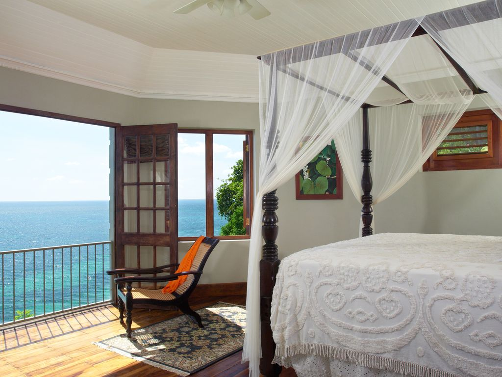 3 Master Suite 5 All Inclusive Waterfront Vrbo