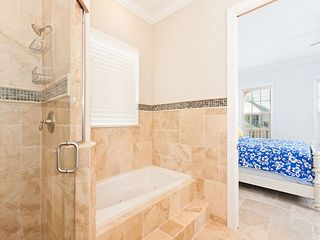Palm Coast house photo - Master Bathroom