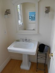 Powder Room - Laguna Beach house vacation rental photo