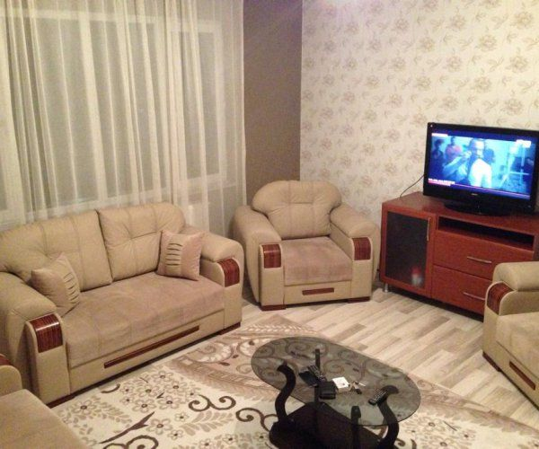 Daily Weekly Furnished Apartment in Erzurum Center