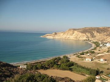 Family holidays in Pissouri
