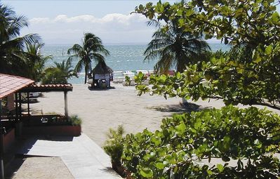 Margarita Isle Huge Beachfront Luxury 3 Bedroom Condo