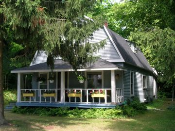 Northport cottage rental - Northport Cottage