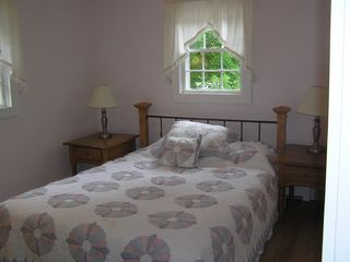 Bedroom - Wellfleet cottage vacation rental photo