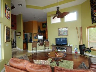 Nassau & Paradise Island house photo - family room with all the amenities