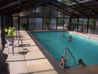 Branson condo photo - indoor pool