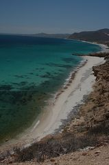 Los Barriles villa photo - The Sea of Cortez on the East Cape of Baja California Sur
