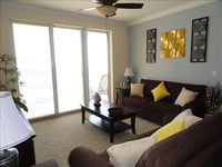 6th floor Beachfront/ sleeps 10/ Master walk out to balcony/ Free Beach Service