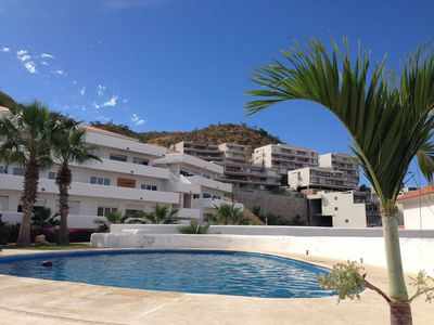 Amazing views from this stunning Pedregal condo!