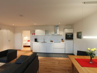 Holiday apartment with green fee and/or ski included
