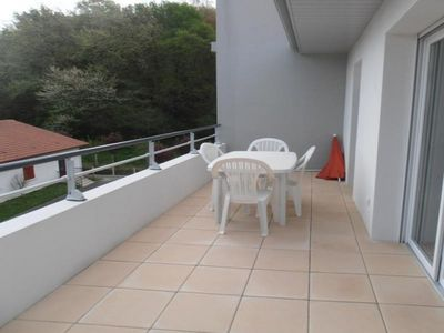 Apartment Saint-Jean-de-Luz, 1 bedroom, 4 persons