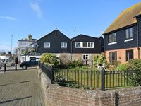 The Old Boathouse at Rye centre, 3 bedroom (6 guests) family and couple friendly