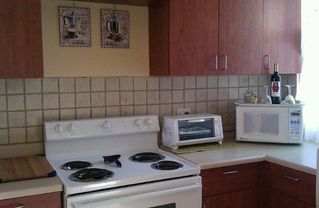 Loiza apartment photo - Kitchen