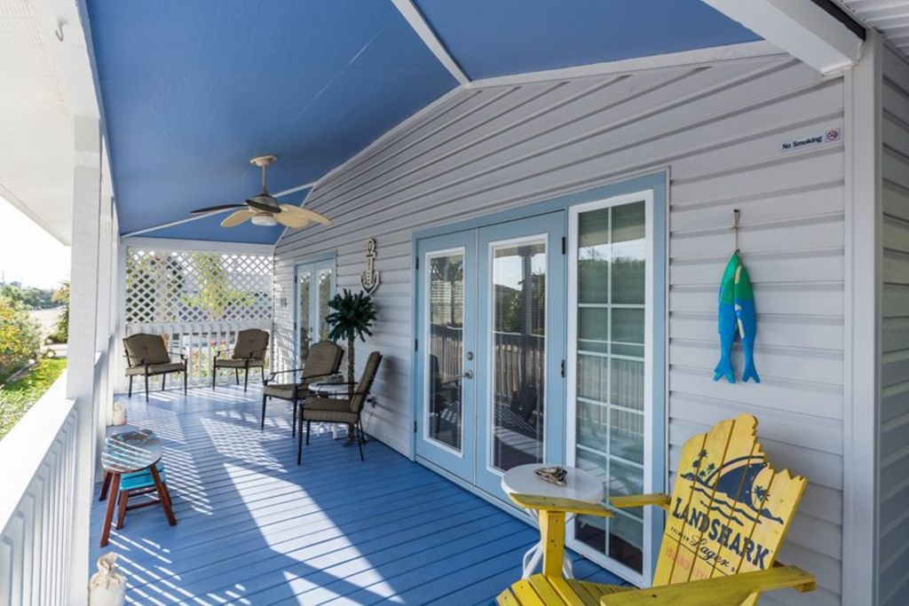 5 star rated key west style beach house at