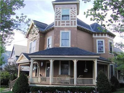 Saratoga Springs house rental