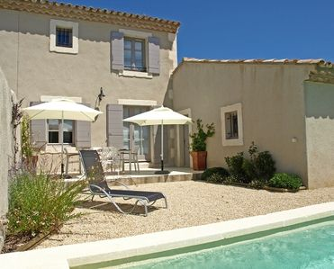Saint-Remy-De-Provence house rental