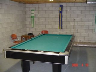 Crystal Lake condo photo - Brunswick Pool Table