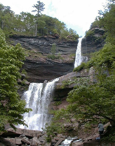 Kaaterskill Falls-Highest Waterfall in NY-1 mi from house - A Must See!