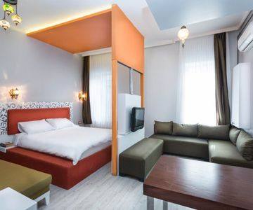 Holiday apartment 306699