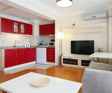 Holiday apartment 264120