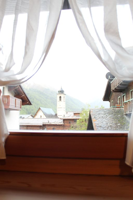 apartment/ flat - Livigno
