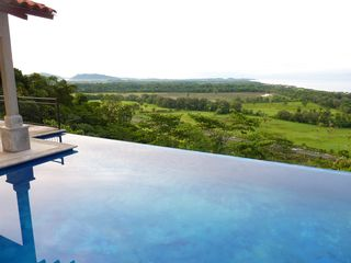 Playa Hermosa estate photo - Spectacular Views
