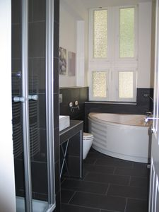 Tempelhof-Schoneberg apartment rental - Rubens1, bathroom 1