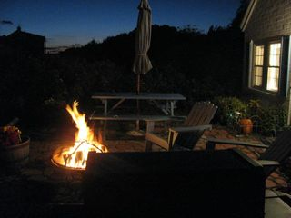November 2009 - Wellfleet cottage vacation rental photo