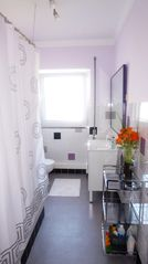 Coimbra City apartment photo - Main bathroom