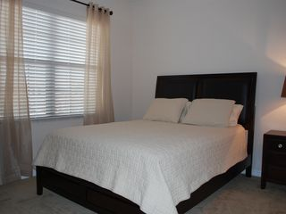 Poinciana townhome photo - Bedroom 3