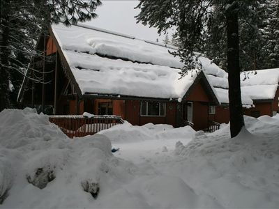 Mountain Rock Lodge